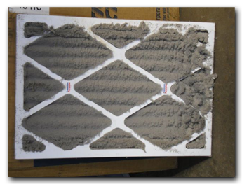 by keeping the filter clean you can lower your air conditioners energy consumption up to 15 percent when is the last time you changed your air filter - Hvac Air Filters