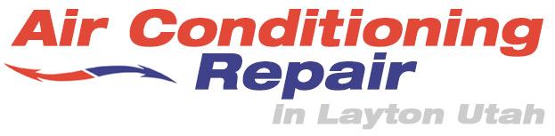 Air Conditioning Repair Layton Utah